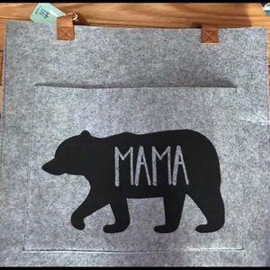 NWT Mama Bear Tote